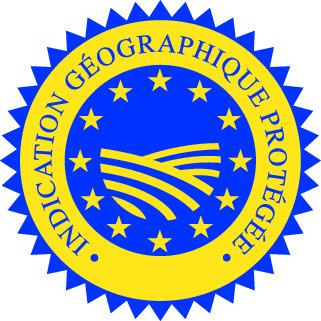 Indication géo. protégée IGP