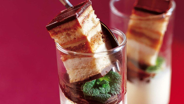 Recette : Cocktail Bel Canto - PassionFroid
