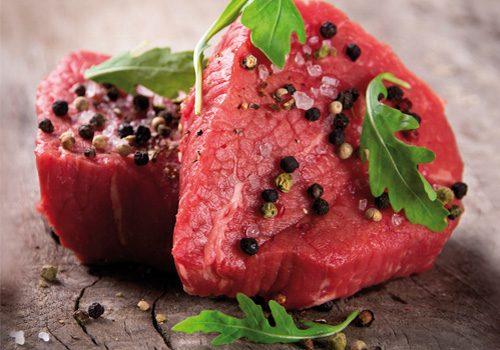 Recette : Bœuf mariné aux épices - EpiSaveurs