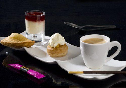 Recette : Café gourmand - EpiSaveurs