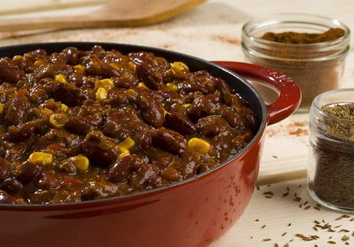 Recette : Chili con carne - EpiSaveurs
