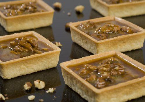 Recette : Tartelettes au sucre et noix - EpiSaveurs