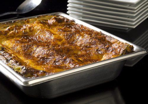 Recette : Lasagnes au saumon et aux poireaux - EpiSaveurs