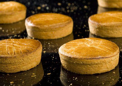 Recette : Gâteau basque - EpiSaveurs