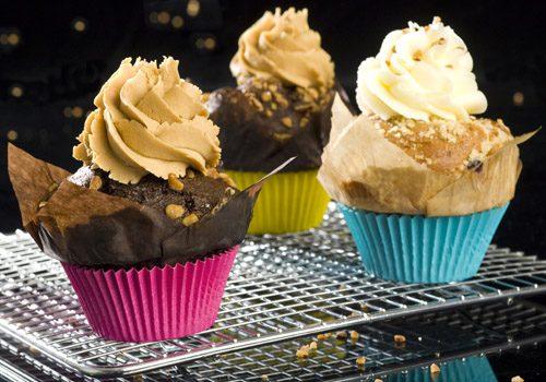 Recette : Cupcakes variés - EpiSaveurs