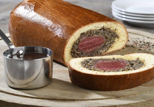 Recette : Filet de bœuf Wellington - EpiSaveurs