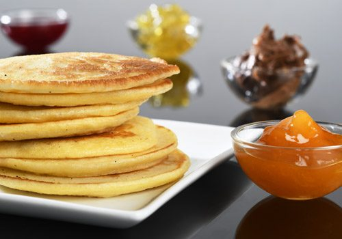 Recette : Pancake et ses garnitures - EpiSaveurs