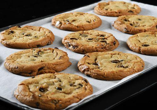 Recette : Cookies chocolat noisette - EpiSaveurs