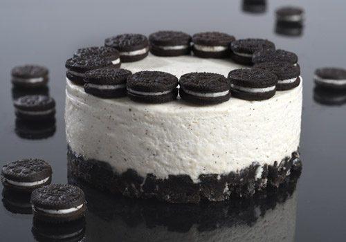 Recette : Oréo cheesecake - EpiSaveurs