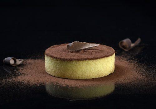Recette : Tarte au chocolat, poivre de Timut - EpiSaveurs
