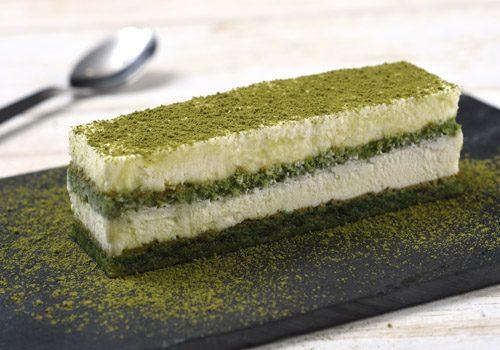 Recette : Tiramisu au thé vert - EpiSaveurs