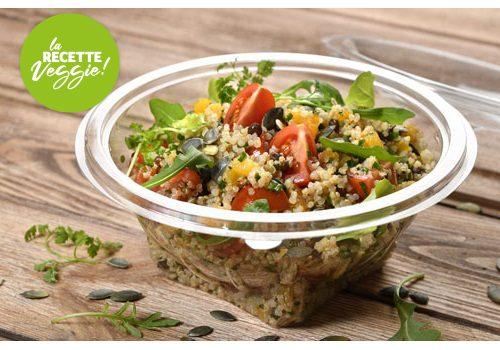 Recette : Veggie superfood - EpiSaveurs