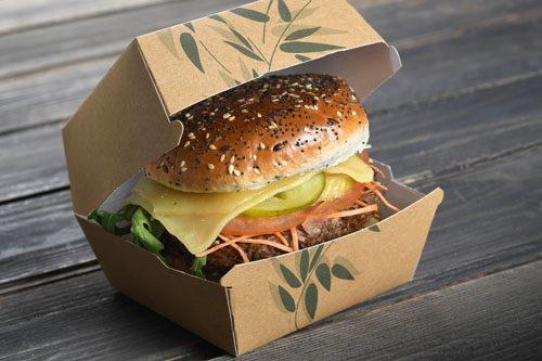 Recette : Burger au canard - EpiSaveurs