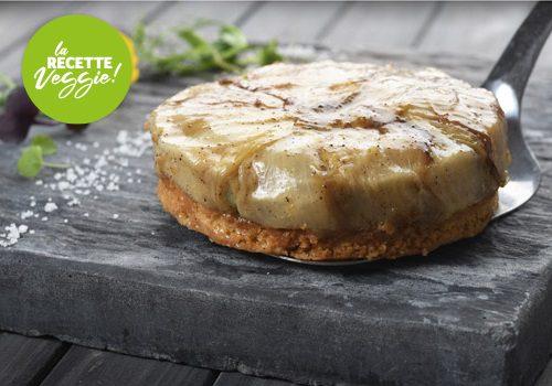 Recette : Tatin d'endives et fromage - EpiSaveurs