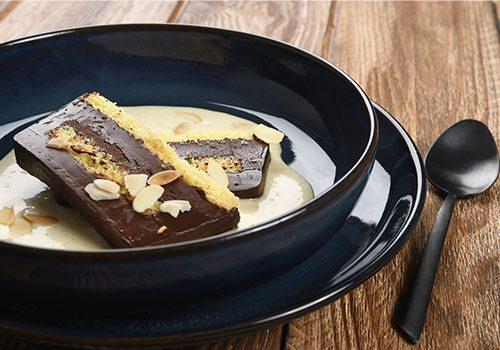 Recette : Marquise au chocolat - EpiSaveurs