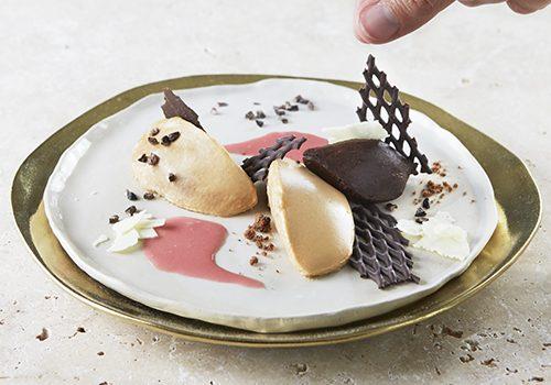 Recette : Dessert tout chocolat - EpiSaveurs