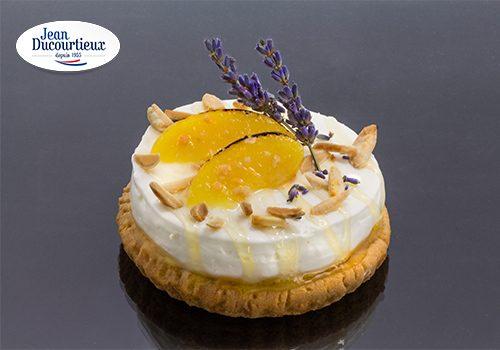 Recette : Cheesecake à l'abricot et au miel - EpiSaveurs
