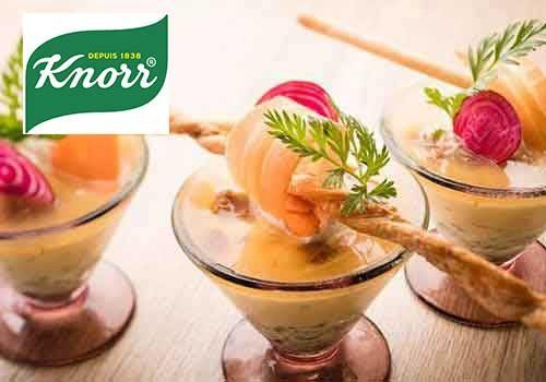 Recette : Panna Cotta de carotte au pesto et chèvre, gelée royale au thé et à l'orange - EpiSaveurs